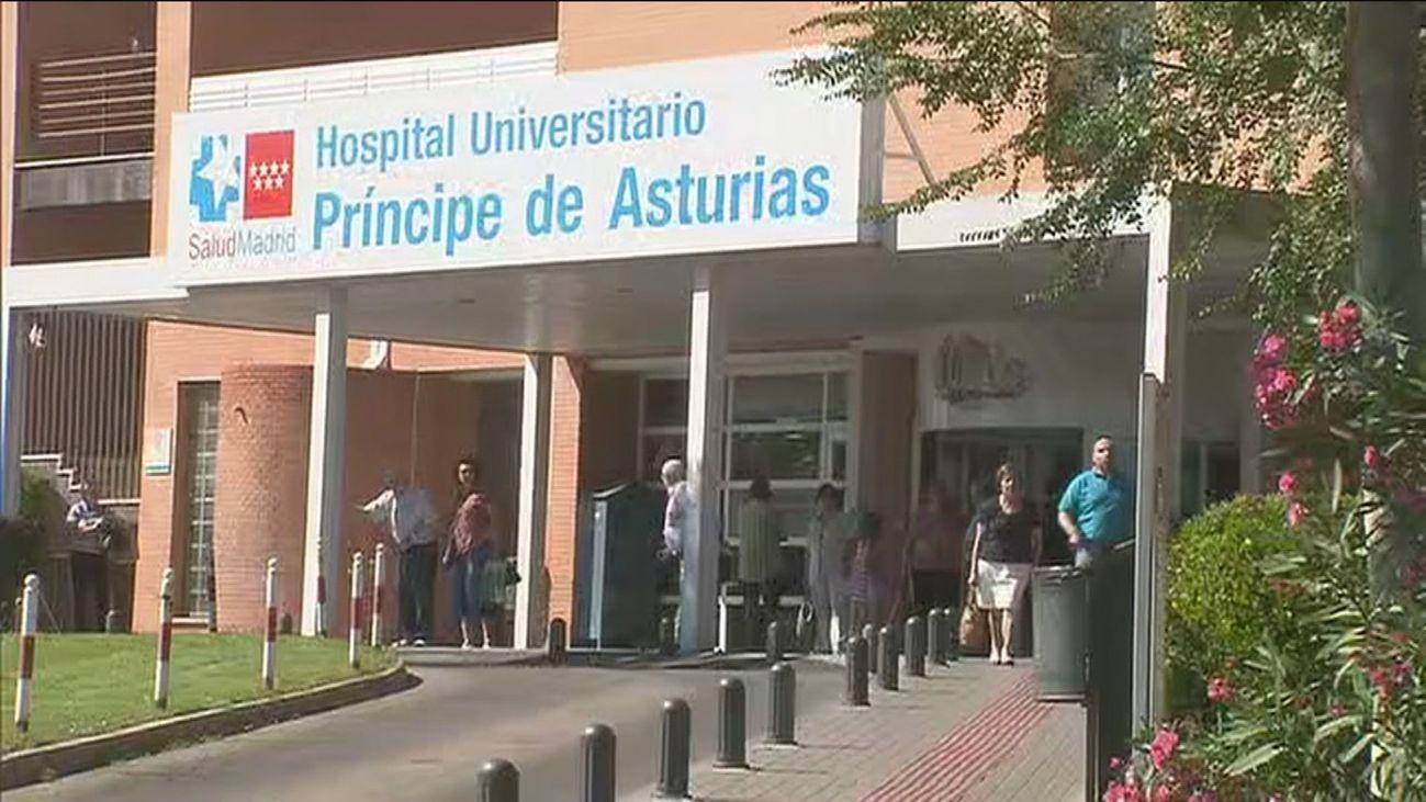 Un juez ordena al Hospital de Alcalá continuar el tratamiento a una paciente