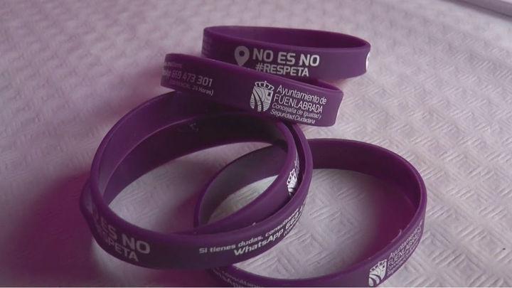 Fuenlabrada pone en marcha programa de voluntariado contra la violencia machista