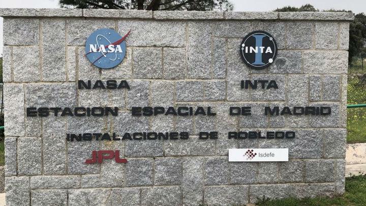 La Estación Espacial de Robledo de Chavela celebra los 50 años del viaje a la Luna