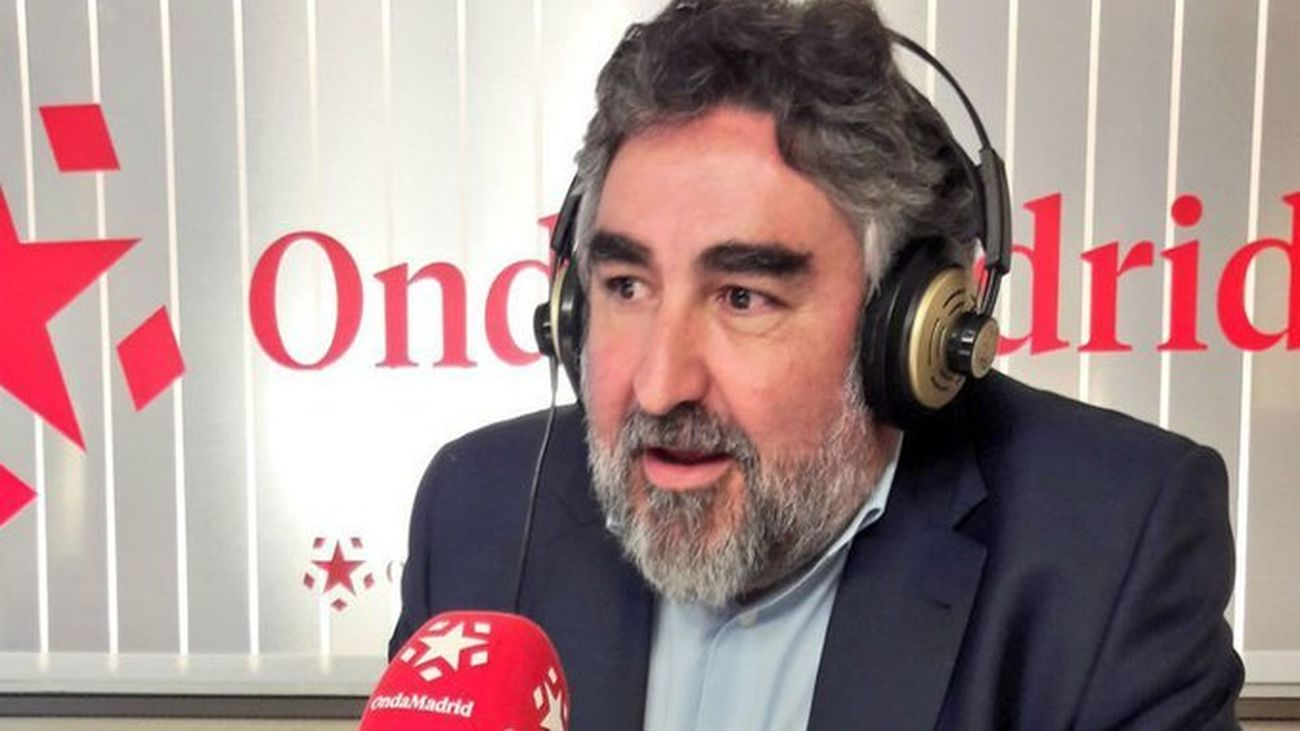 """Rodríguez Uribes: """"El ejemplo de Barcelona con Valls podría haber pasado en Madrid"""""""