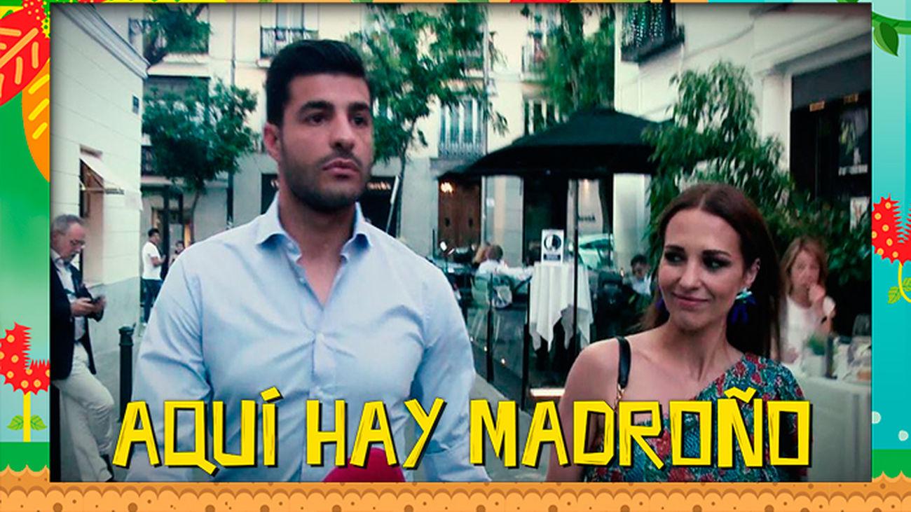 Las vacaciones de ensueño de Paula Echevarría y Miguel Torres
