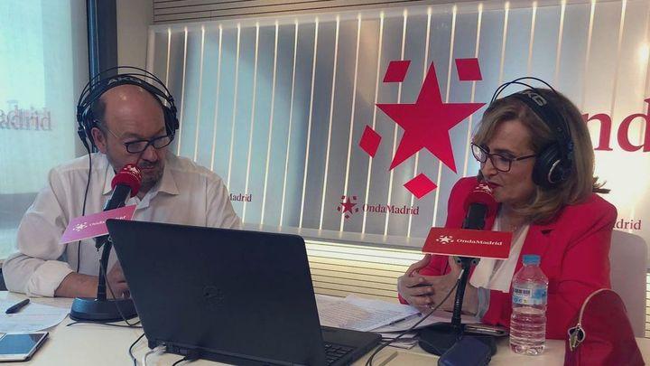 Análisis del pleno  sin candidato  en la Asamblea de Madrid