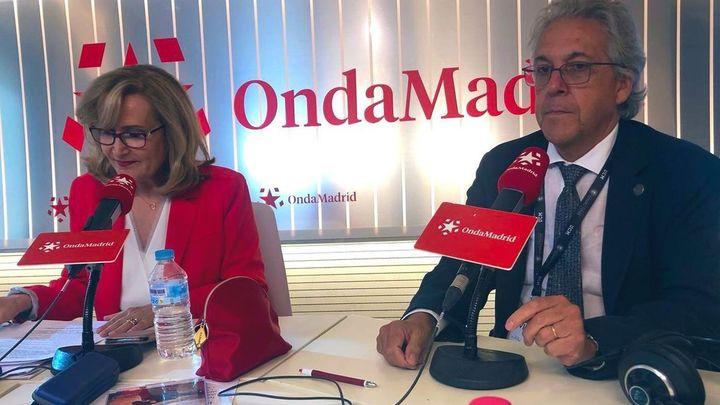 Entrevista a Eduardo Galante, Presidente Asociación Española de Entomología