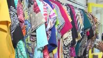 Prendas vintage a precios de chollo en Legazpi