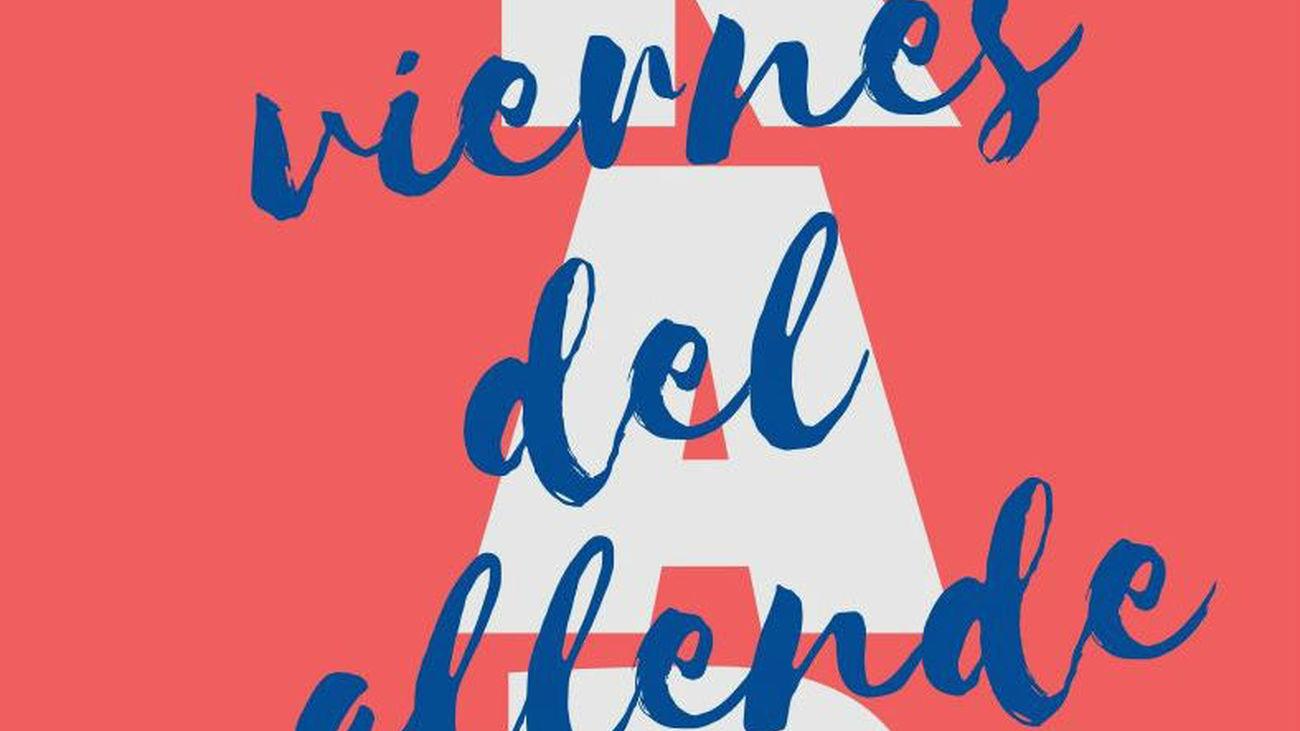 Cartel de 'Los viernes del Allende'