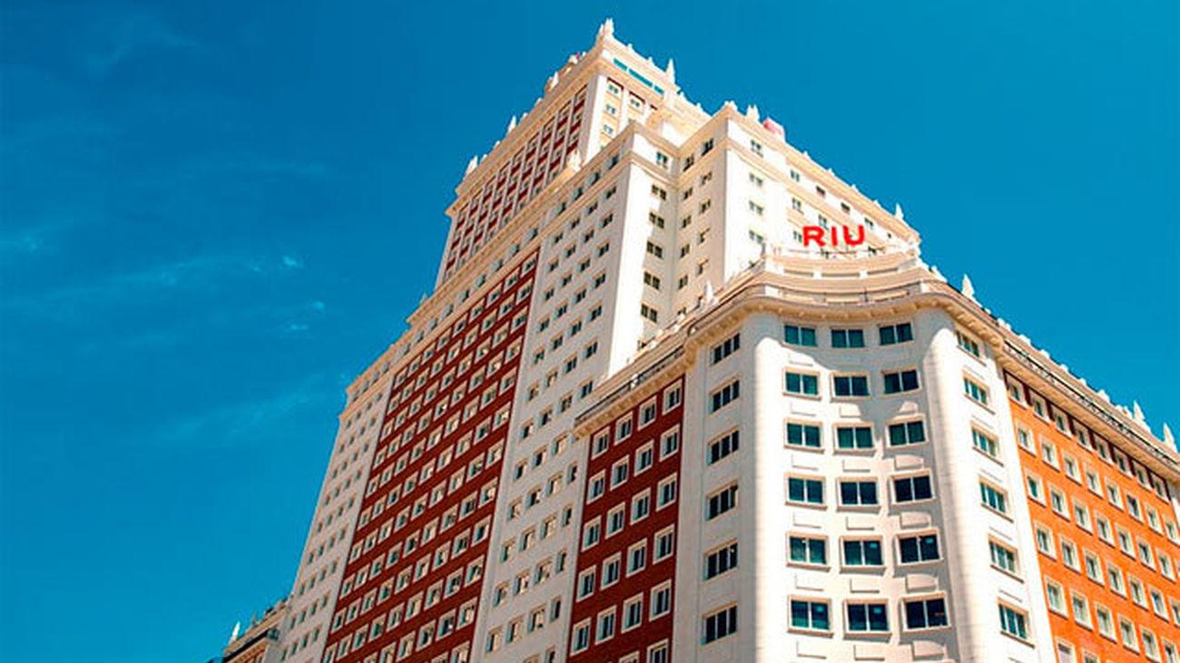 Nueva megatienda de Zara en el Edificio España de Gran Vía