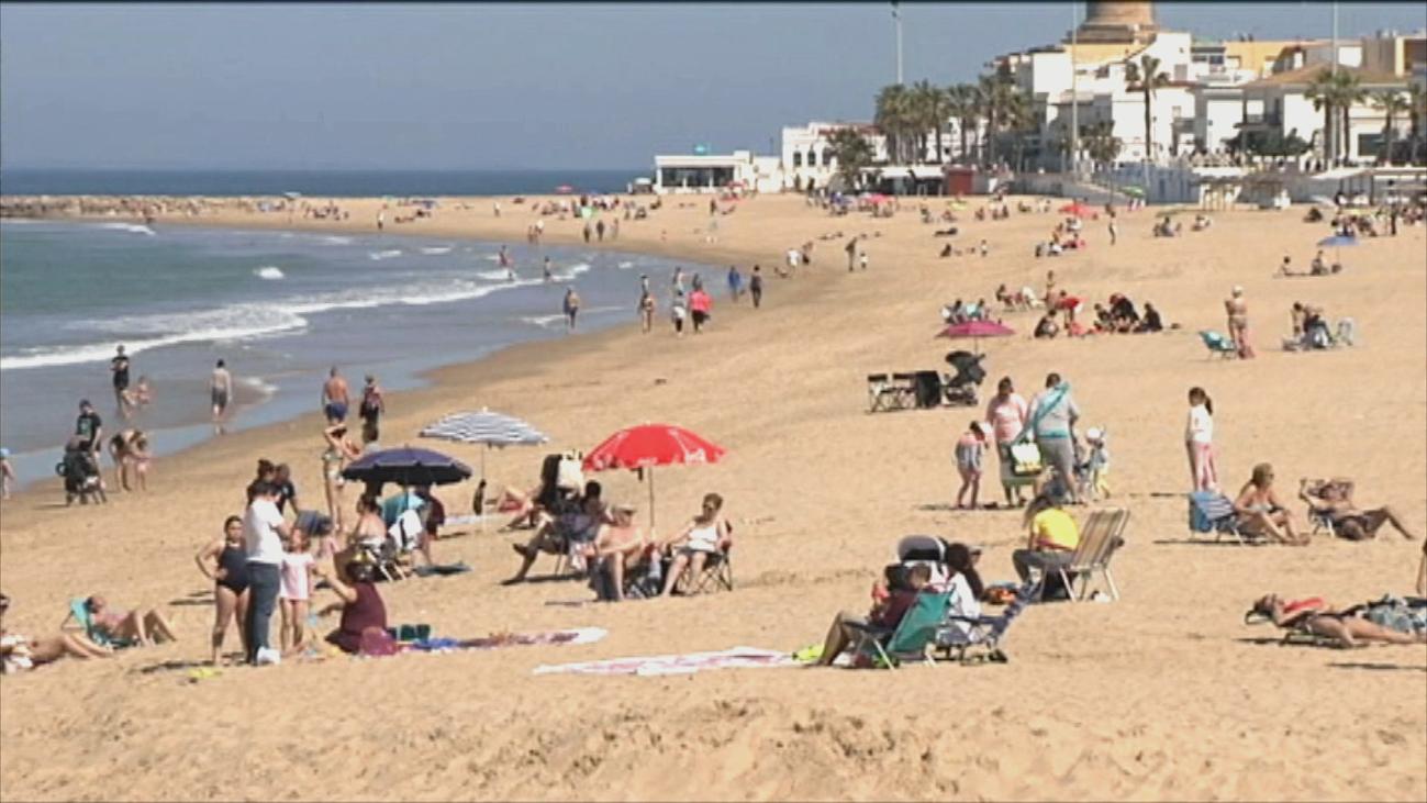 Más de 40 familias son estafadas al alquilar su piso de vacaciones