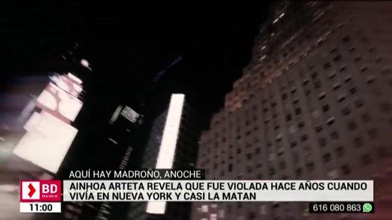 Buenos Días Madrid (10:30-11:30) 11.07.2019