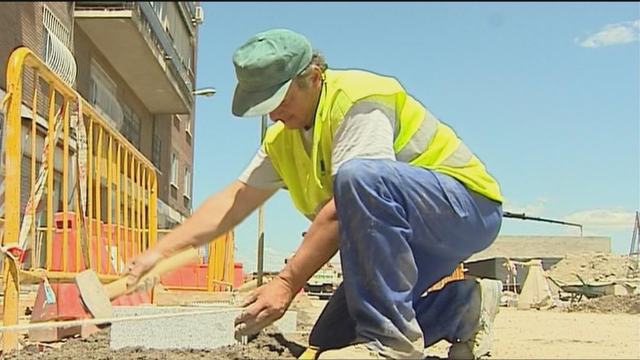 El nuevo convenio de la construcción prevé jornada continua y reducida en verano