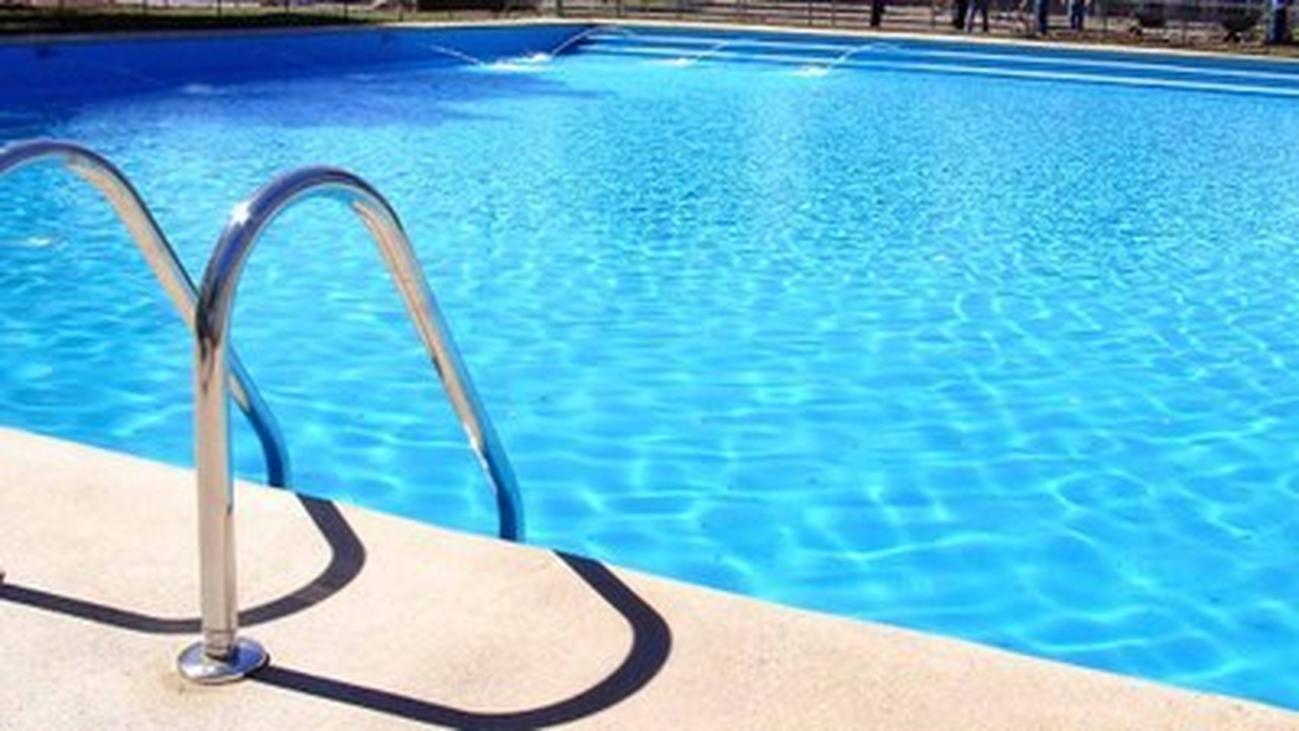 Reabre la piscina de Aluche