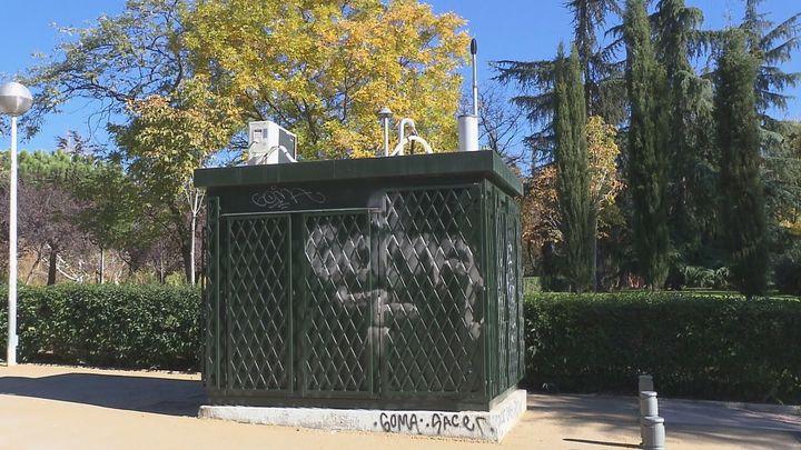 Ecologistas critican al Ayuntamiento por no activar protocolo de contaminación
