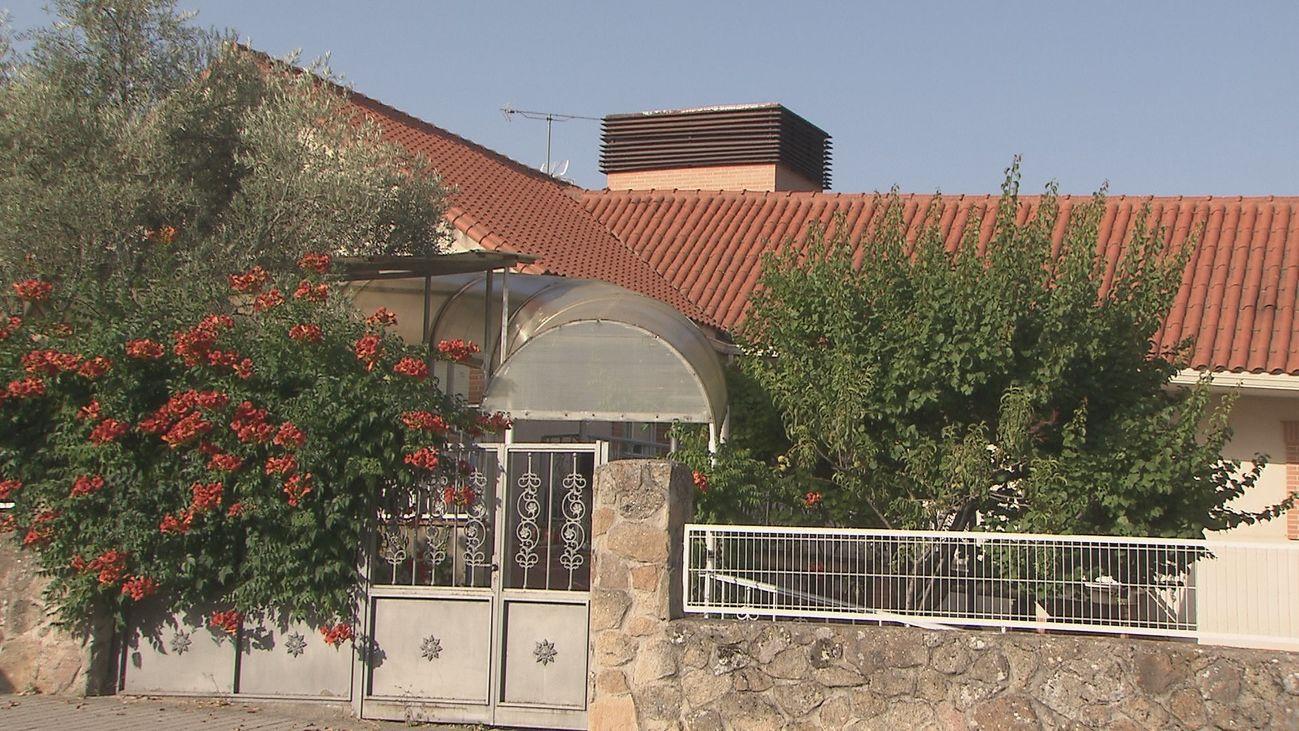Residencia Arzobispo Morcillo de Soto del Real
