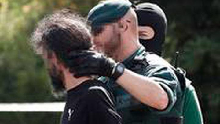 Detenido en Pamplona un exconvicto yihadista acusado de adoctrinamiento
