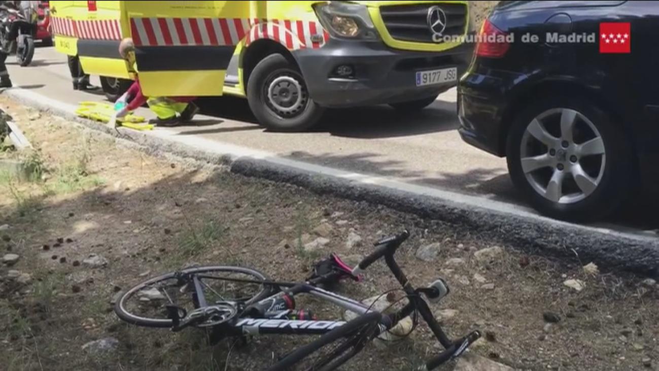 La DGT lanza una campaña para aumentar al seguridad de los ciclistas