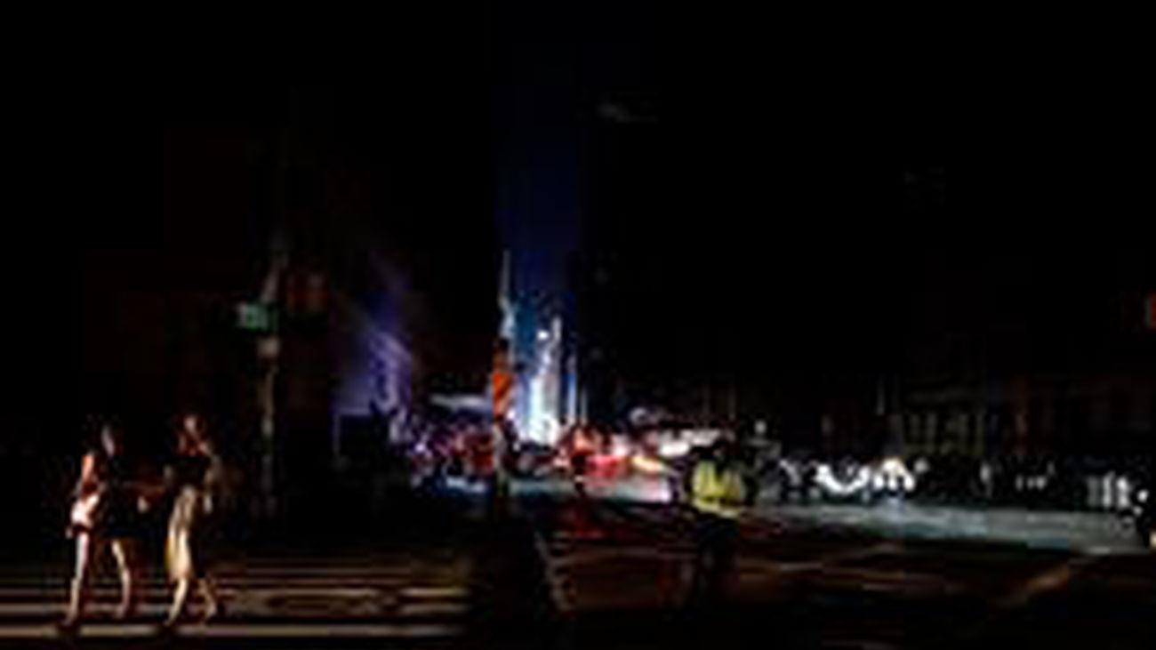 Manhattan recupera la normalidad tras el apagón que dejó a 72.000 hogares sin electricidad