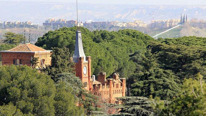 Los parques de Madrid se llenan de actividades durante el verano
