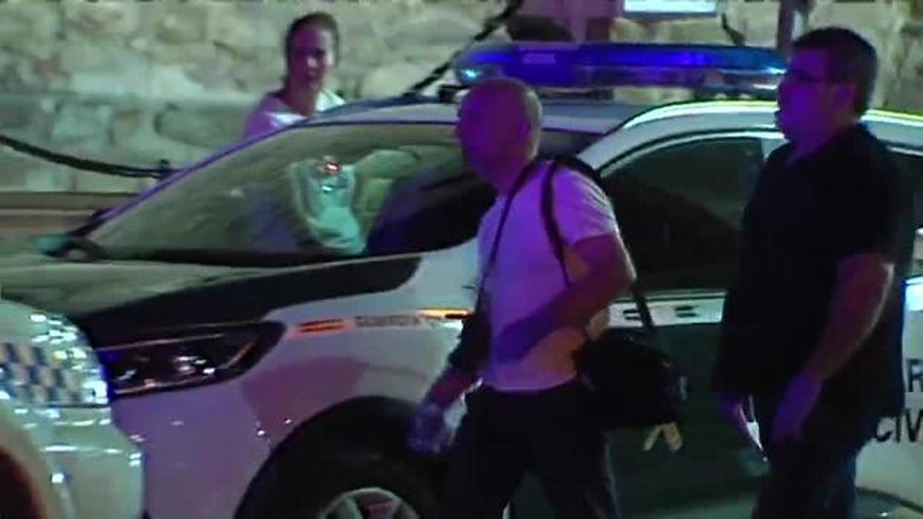Muere una mujer tras el impacto de un cohete en Ciudad Real
