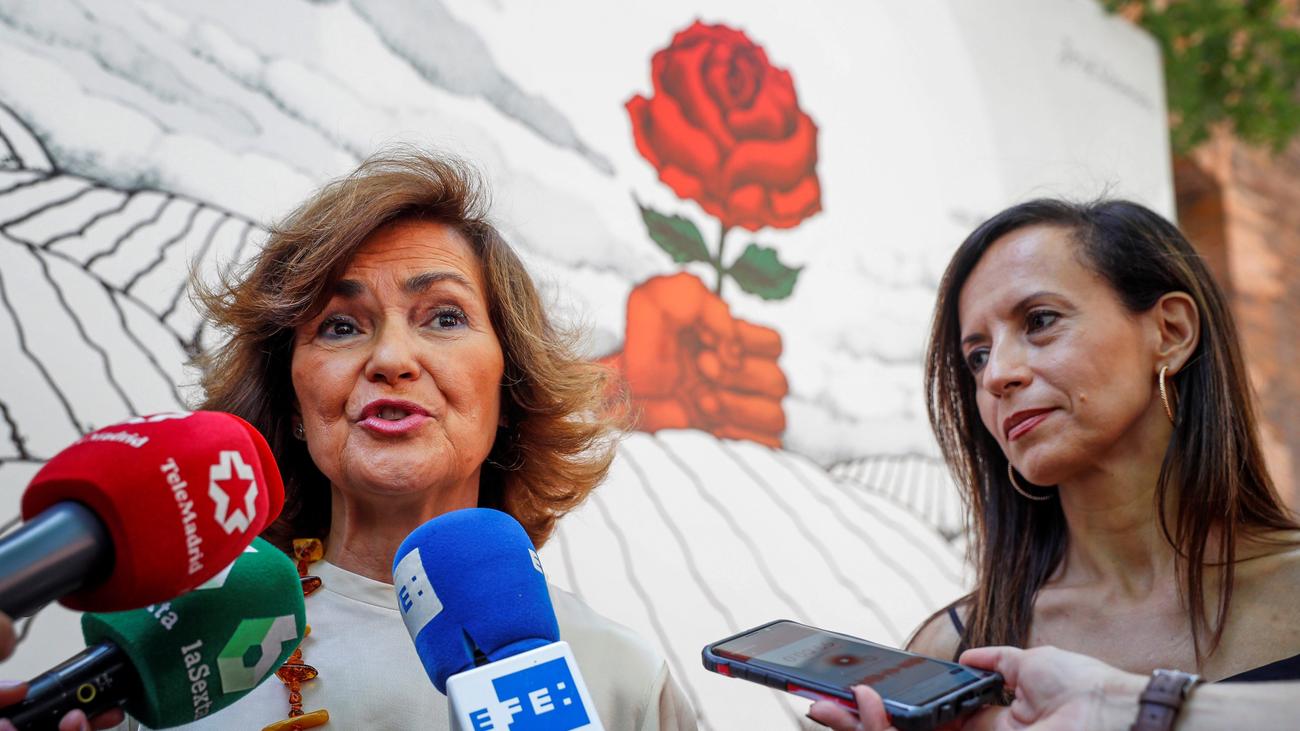 El PSOE ofrece modificar su propuesta en pro de un acuerdo con Podemos