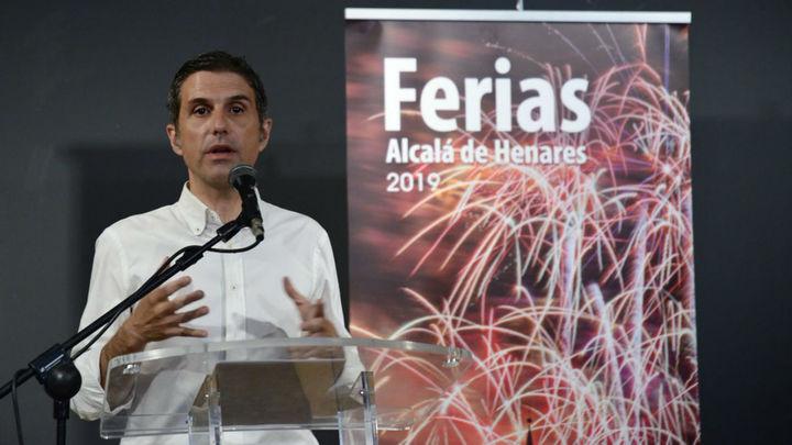 Alcalá de Henares presenta unas Ferias 2019 con cerca de 300 actividades
