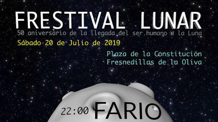 Fresnedillas de la Oliva celebra el 50 aniversario de la misión Apollo XI y la llegada a la luna