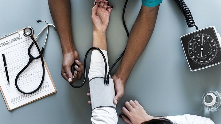 Oferta de trabajo para 200 enfermeros en toda España
