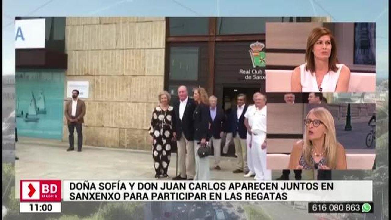 Buenos Días Madrid 15.07.2019