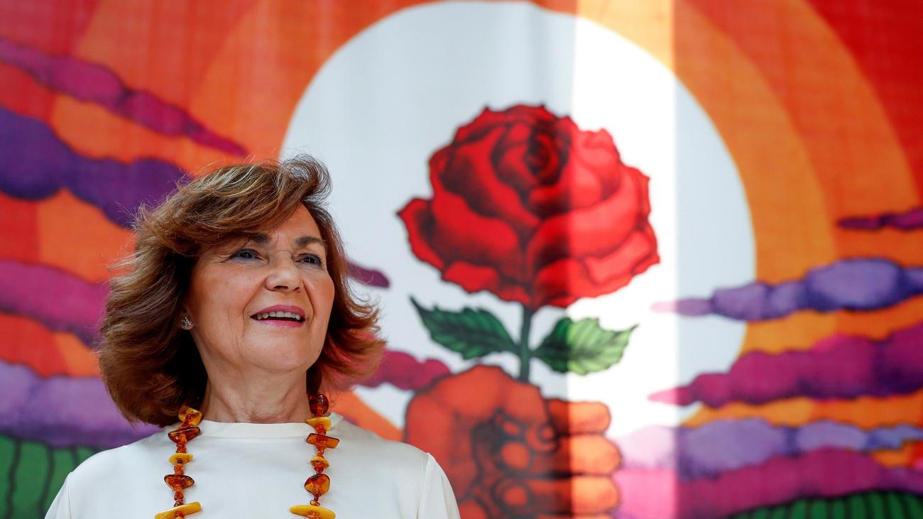 """Calvo levanta la polémica por decir que  el feminismo """"no"""" es de """"todas"""""""