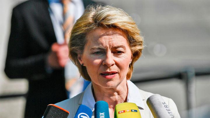 Bruselas movilizará 37.000 millones para combatir el coronavirus
