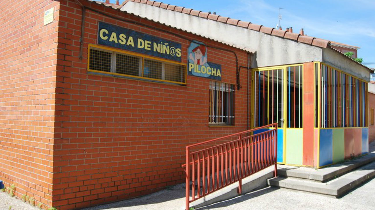 Escuela infantil Pilocha