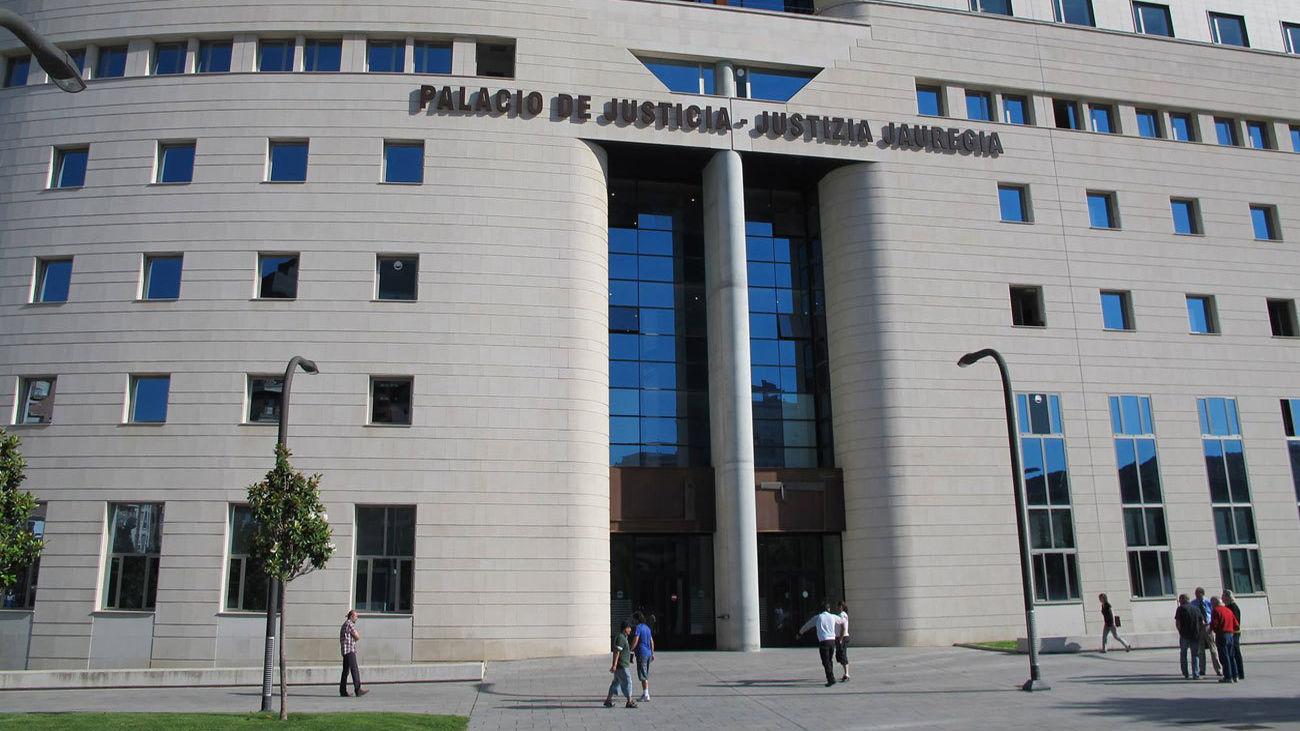 Tribunal Superior de Justicia de Navarra