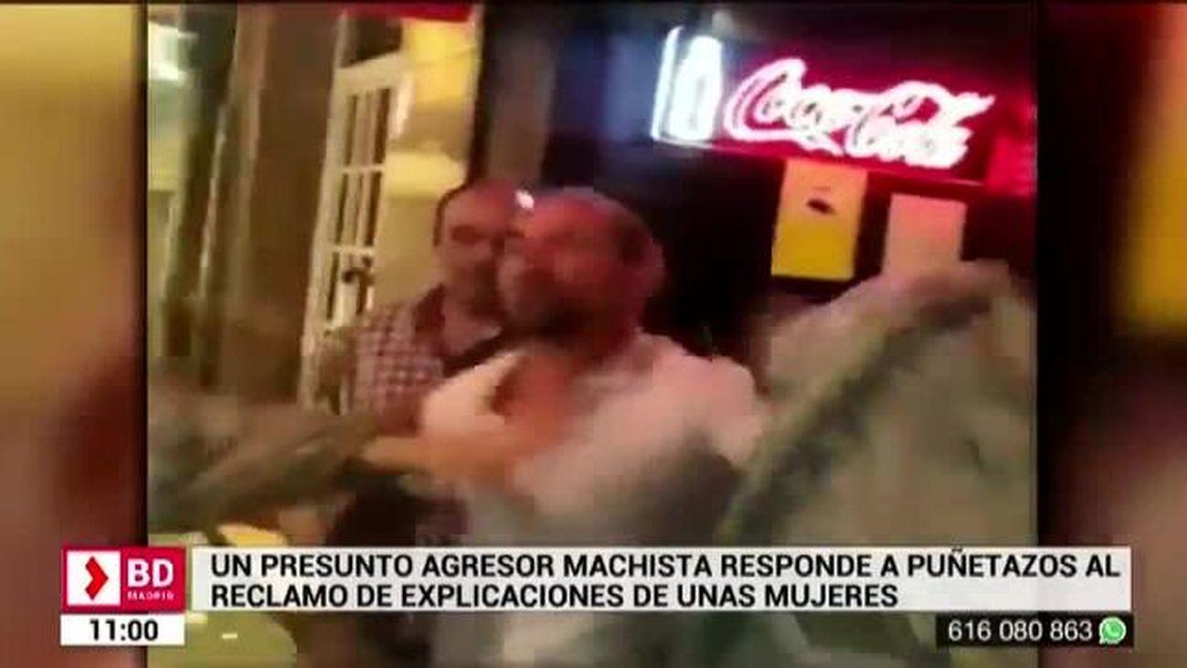 Buenos Días Madrid (10:30 - 11:30) 16.07.2019