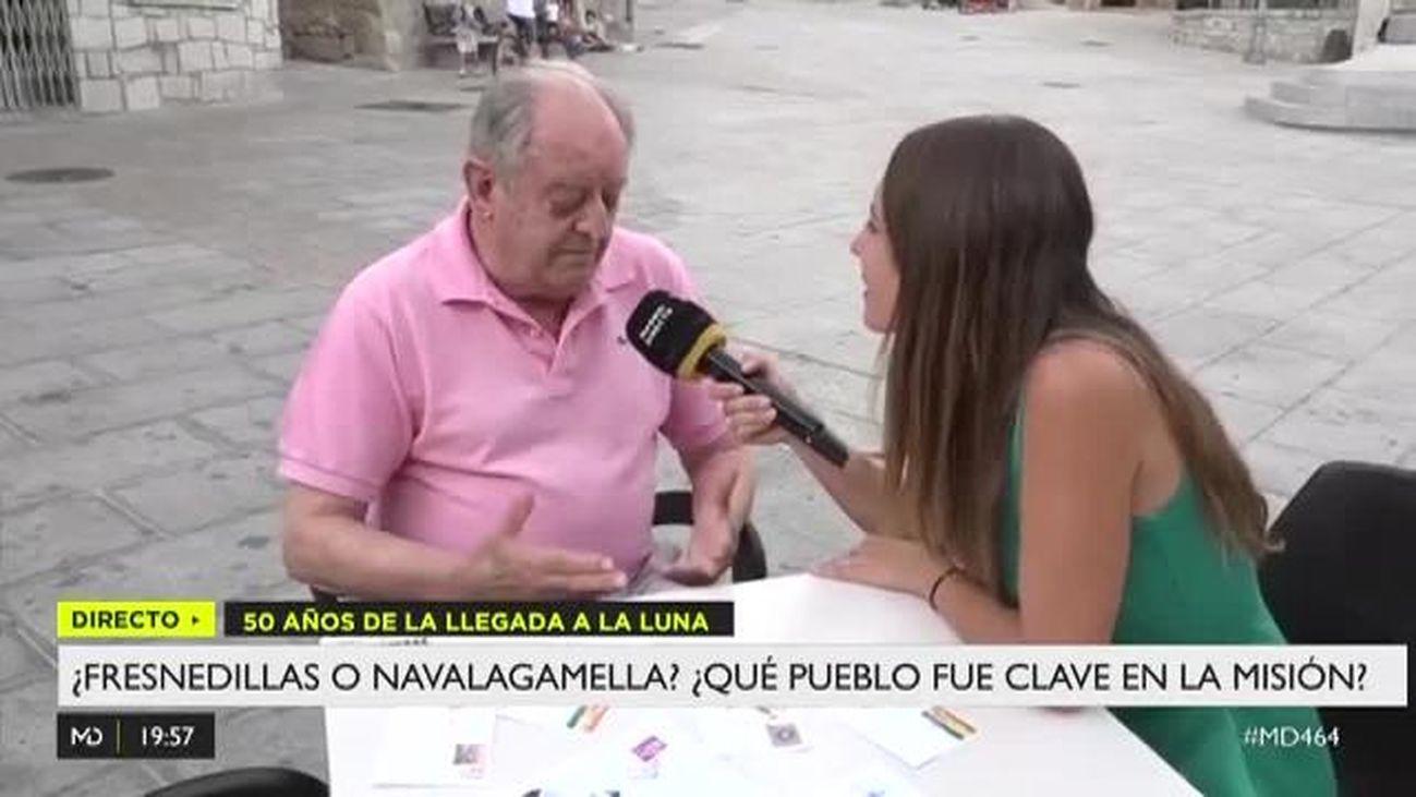 Madrid Directo 16.07.2019