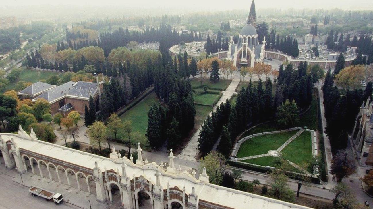 Paralizado el Memorial de la Almudena