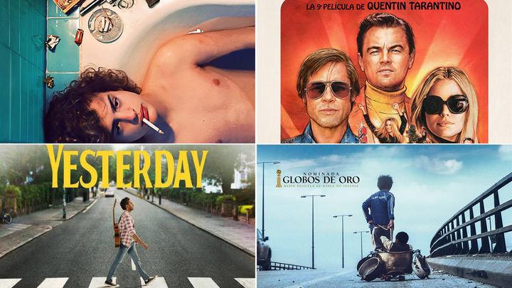 Cinco películas que debes ver en Cibeles de Cine en agosto
