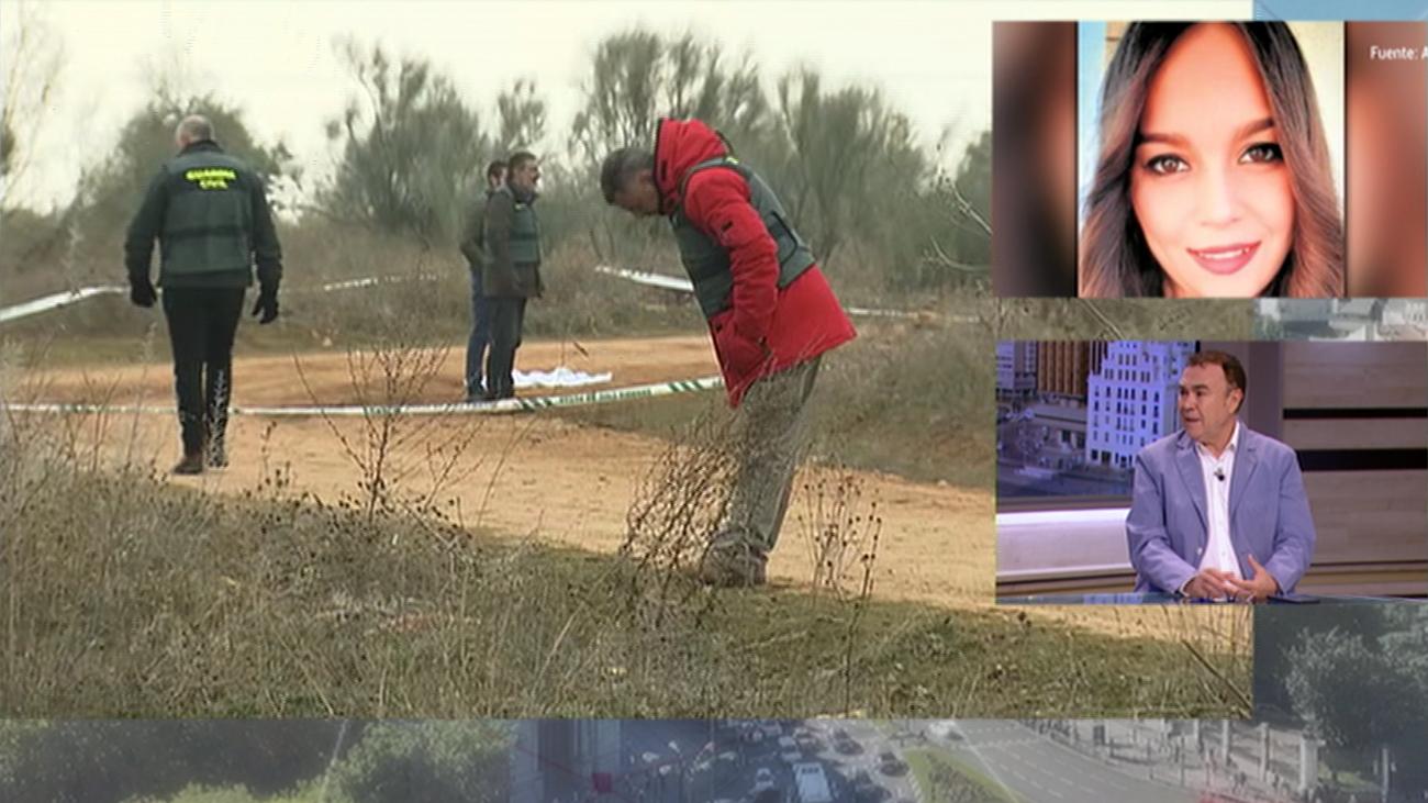Seis meses después del crimen de Meco sigue sin haber rastro del asesino