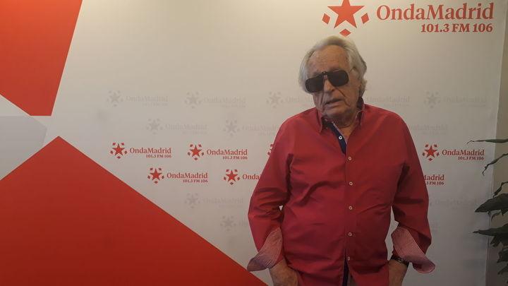 De uno en uno: Alberto Vázquez-Figueroa  30.06.2019