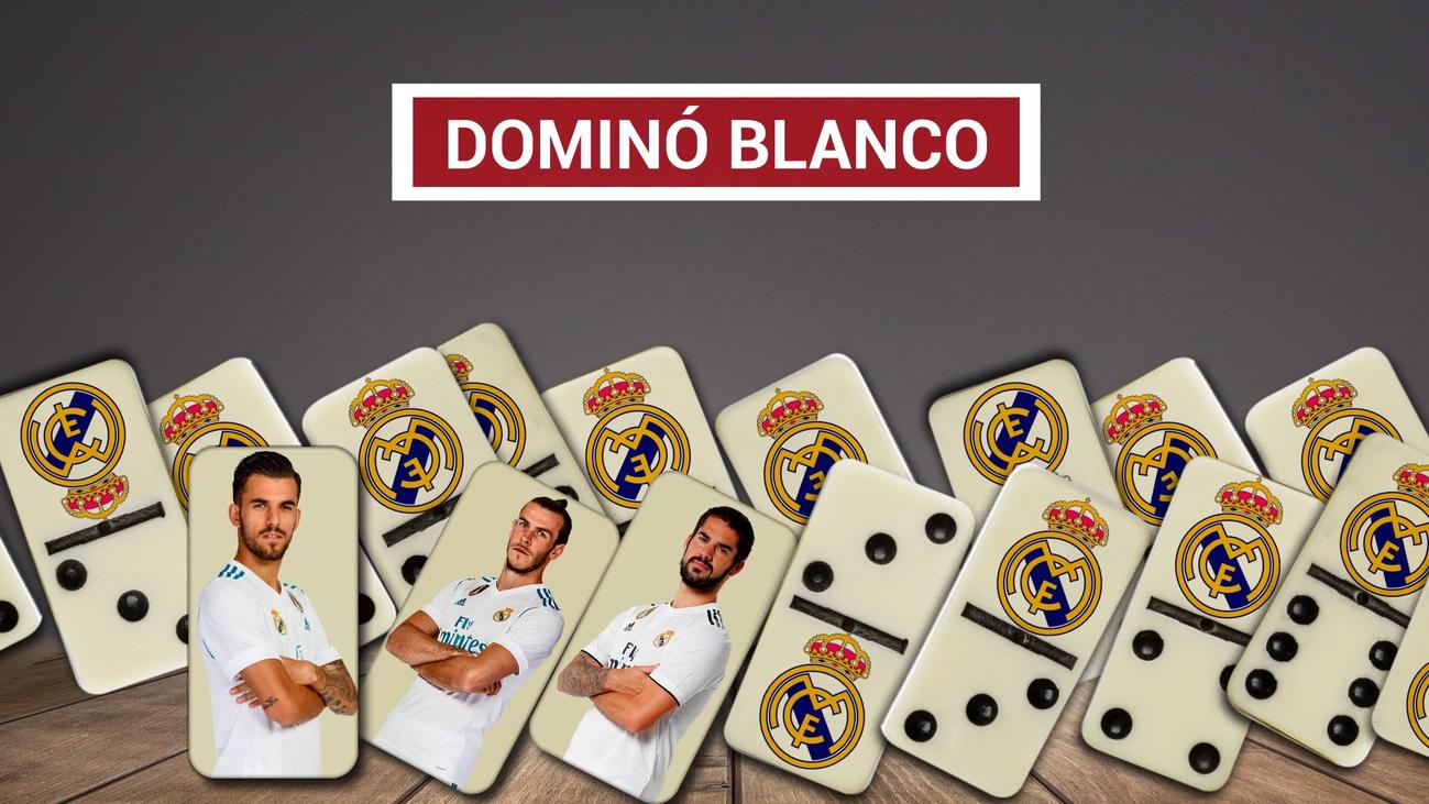Ceballos, la ficha clave en las altas y bajas en el Real Madrid