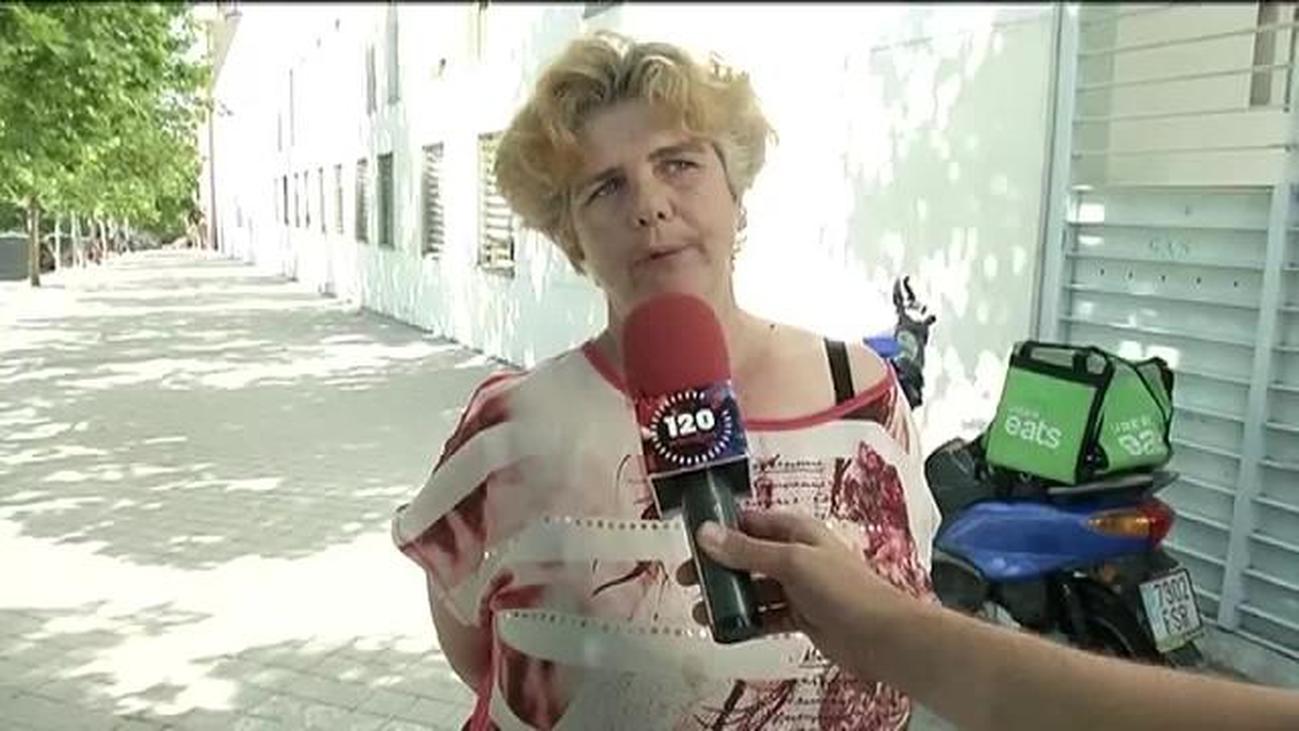 """El drama de los vecinos del PAU de Carabanchel ,""""de 410 a 960 euros. El fondo buitre quiere que nos vayamos"""""""