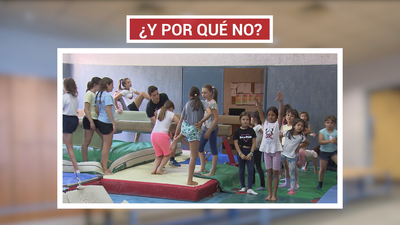 Club Los Cantos de Alcorcón se hace mixto para no dejar tirados a 60 niños