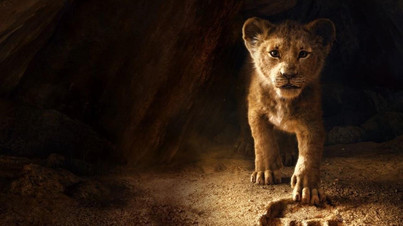 'El Rey León' regresa al cine con un toque de hiperrealismo