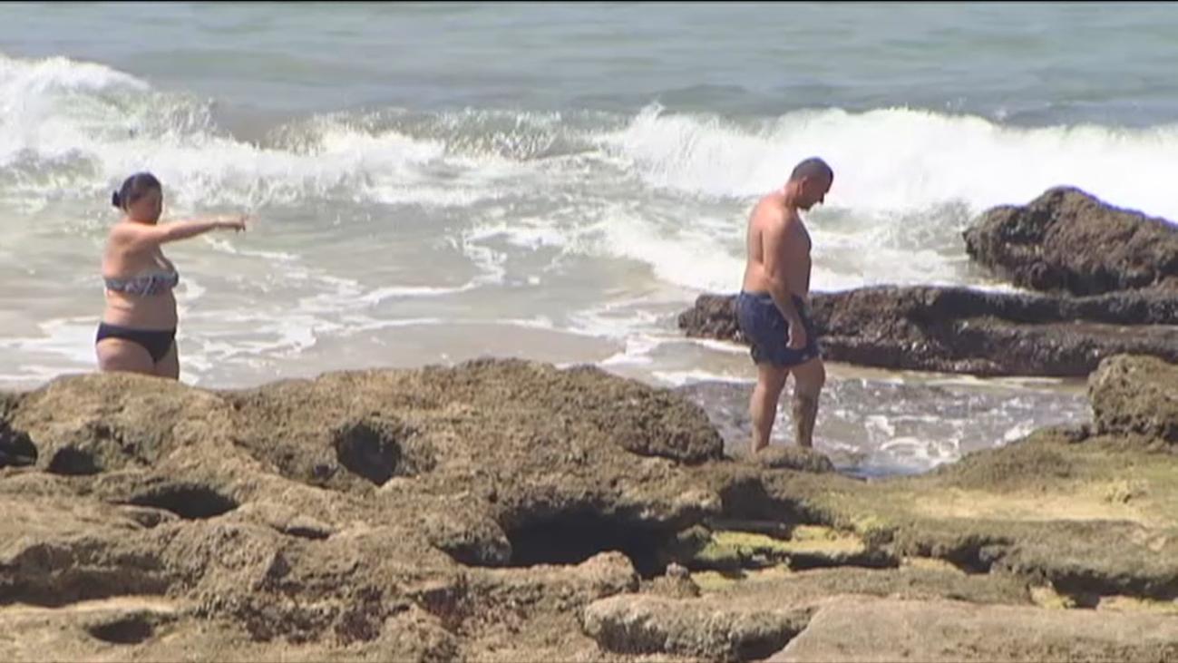 Esta es la playa más peligrosa de España