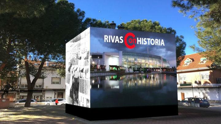 El Ayuntamiento de Rivas aplaza todo acto y festividad hasta el mes de septiembre