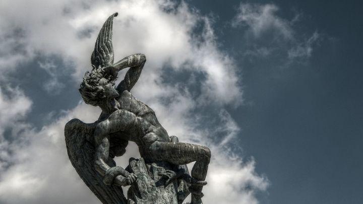 Estatuas con historia y leyenda en las calles de Madrid