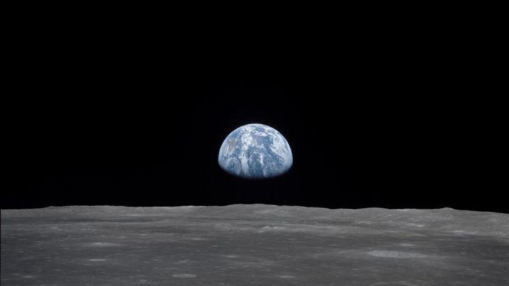El tránsito de Mercurio por delante del sol se observará este lunes desde el Planetario