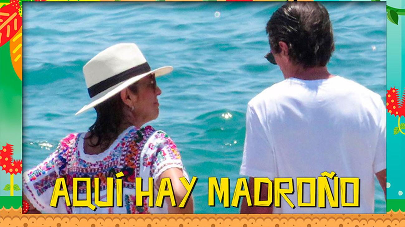 ¿Qué romántico y exclusivo destino han escogido José María Aznar y Ana Botella para sus vacaciones?