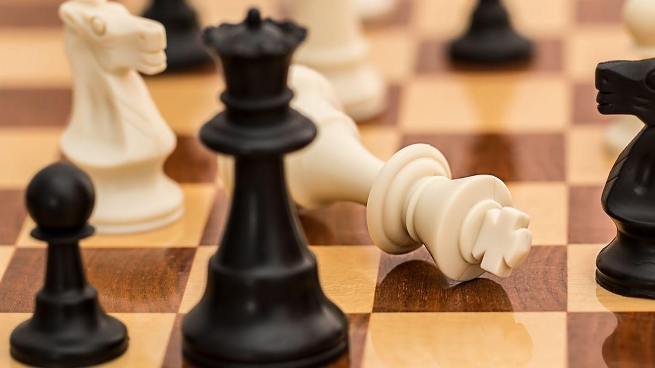 El ajedrez sirve como terapia para los niños con trastorno de déficit de atención e hiperactividad