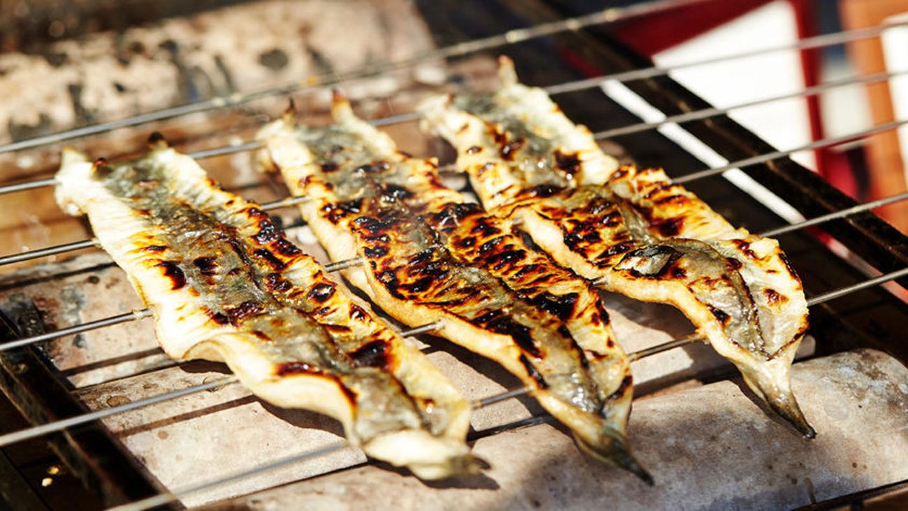 Los mejores sitios para comer anguilas en Madrid