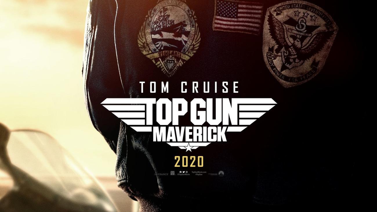 'Top Gun' regresa 33 años después