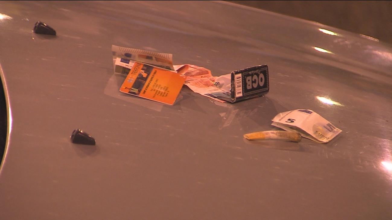 Los conductores sospechosos de consumir drogas podrán ser grabados por la Policía