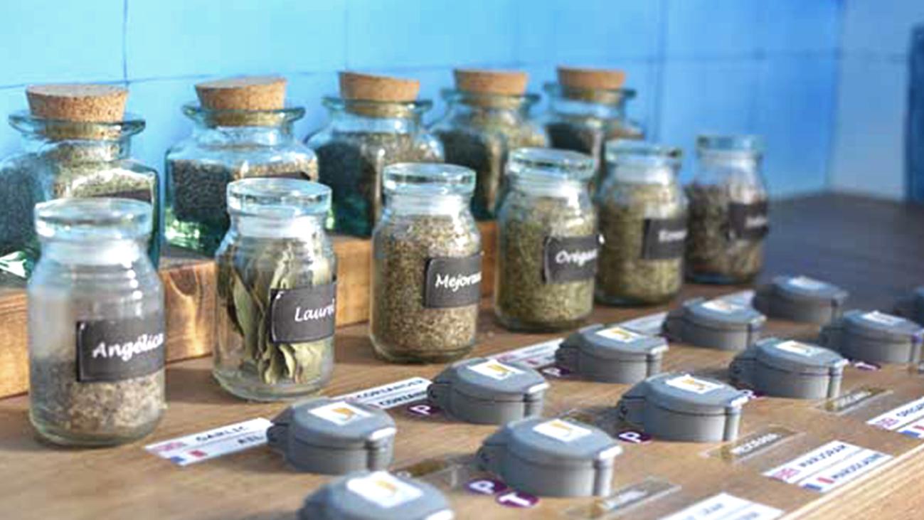Un pequeño pueblo de Burgos crea un registro del olor corporal de sus vecinos